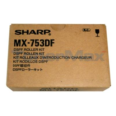 SHARP MX-M753N DSPF ROLLER KIT